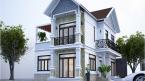 Những mẫu nhà 2 tầng đẹp mê mẩn