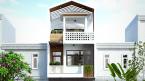 Những mẫu nhà phố hiện đại 3 tầng cực đẹp