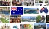 Tìm hiểu về nước đất nước Canguru (Úc)