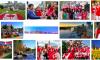 Đất nước và con người Canada xinh đẹp